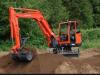5.5 Tonne Excavator
