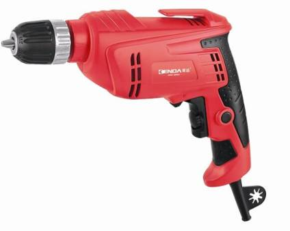 Hammer Drill 10mm for hire