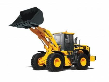 Wheel Loader 16-40 Tonne for hire