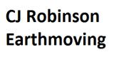 CJ Robinson Earthmoving