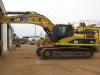 36T CAT 330DL Excavator