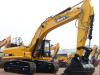 50 Tonne Excavator