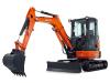 4 Tonne Mini Excavator