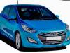 Hyundai i30 (4 Door Auto)