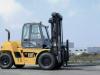 Caterpillar DP80N 8 Tonne Forklift