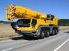 80 Tonne All Terrain Crane