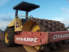 DYNAPAC 18 Tonne Padfoot Roller