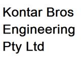 Kontar Bros Engineering Pty Ltd