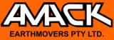 Amack Earthmovers Pty Ltd