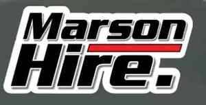 Marson Hire Pty Ltd