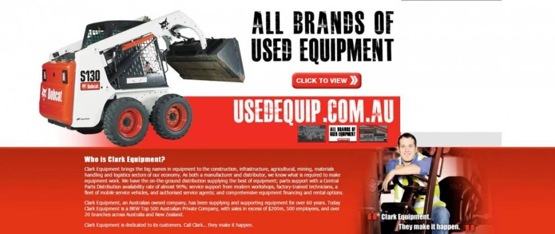 Clark Equipment (Canberra)