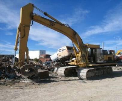 1989 Caterpillar EL 300 Excavator for hire