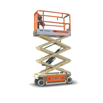 Electric Scissor Lifts 7.6m for hire