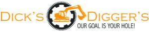 Dick's Diggers Excavator Hire Pty Ltd