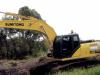 Excavators  22 tonne