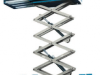 Genie GS2668 Electric Scissor Lift