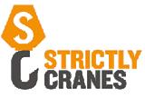 Strictly Cranes