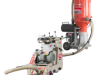 CONCRETE PLANER - 250MM (10IN) SELF PROPELLED PETROL