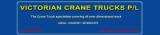 Victorian Crane Trucks Pty Ltd