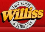Williss Earthmovers & Demolition