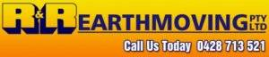 R & R Earthmoving Pty Ltd
