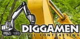 Diggamen Civil Contracting