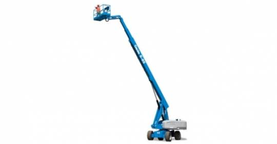 Straight Boom Lifts Diesel Rough Terrain 18.2m 66ft for hire