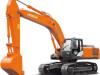 30 Tonne Hitachi Excavator