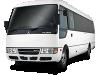 Mitsubishi Fuso Bus 2011