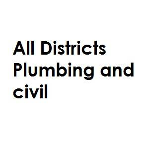 All Districts Plumbing and civil