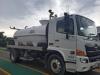 HIno FG Series 4x4  9,000 Litre Water Truck