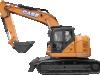 23.5 Tonne Excavator