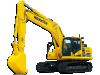 PC600LC-8E0SE Excavator