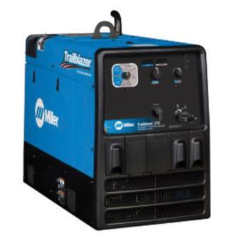 Welders Petrol welders up to 275A for hire