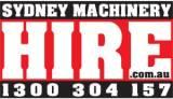 Sydney Machinery Hire