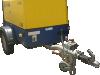 150 cfm Towable Diesel Compressor