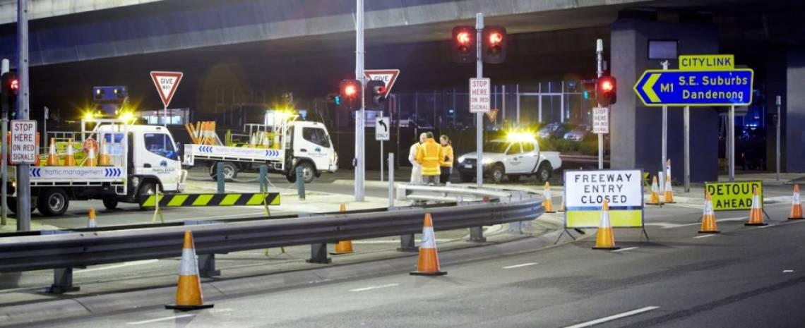 Workforce Road Services