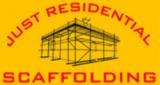 Just Residential Scaffolding Pty Ltd