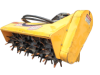 MINI LOADER - AERATOR ATTACHMENT