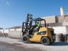 Caterpillar DP40N 4 Tonne Forklift