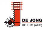 De Jong Hoists (Aus)