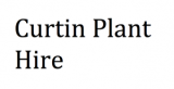 Curtin Plant Hire
