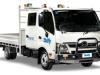 Dual Cab Truck