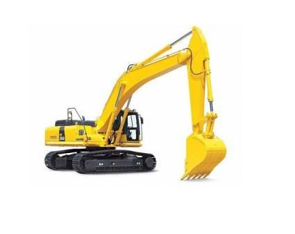 Kobelco SK350 for hire