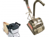 FLOOR SANDER / EDGER - PACKAGE