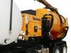 EXCAVATION - VACUUM 8300L (2200 GALLON) TRUCK MOUNTED