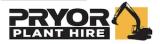 Pryor Plant Hire Pty Ltd