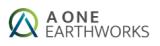 A One Earthworks