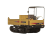 Newman Tracked Dumper