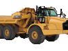 31-40 Tonne Articulated Dump Truck